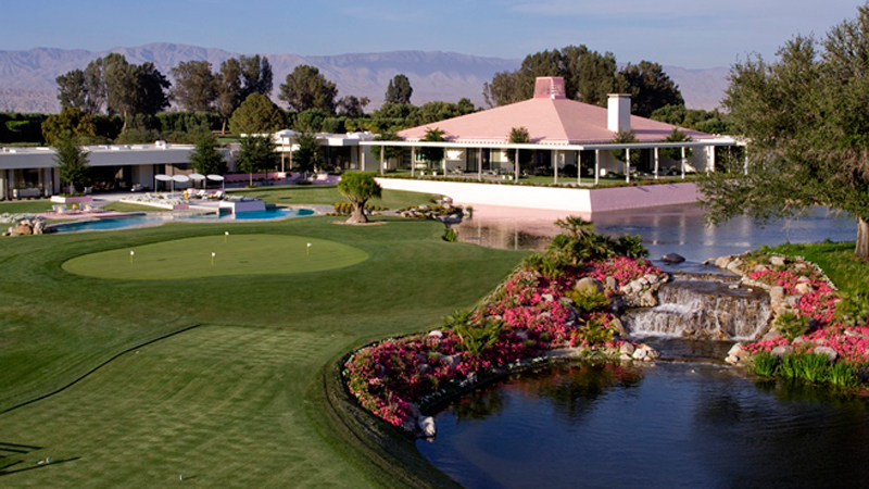 5 outdoor things to do in Palm Springs