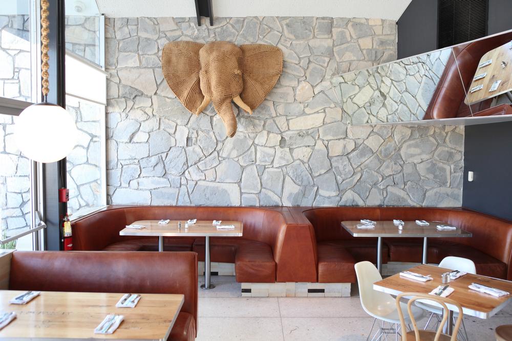 Best lunch spots in Palm Springs