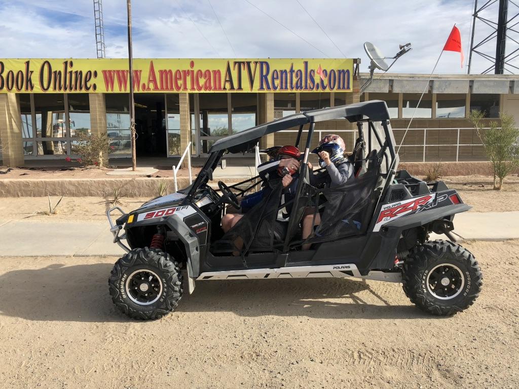Atv Adventure In Ocotillo Wells Desert Dune Buggy Rental Palm Springs Traveller