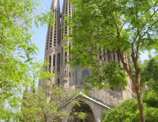 Esteetön Barcelona