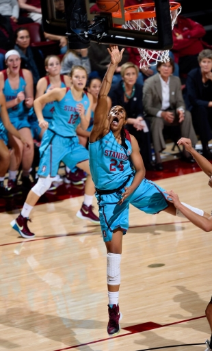 Stanford women suffer rare home basketball loss to Broncos ...