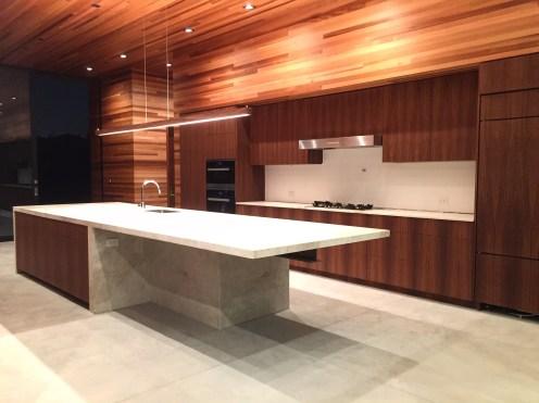 Modern Kitchen Cabinets in Venice California