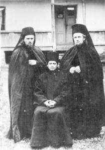 Sf. Ioan Iacob in ziua calugariei