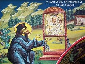 Sf. Ioan Iacob