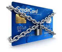 أساسيات حماية بطاقة الإئتمان من السرقة