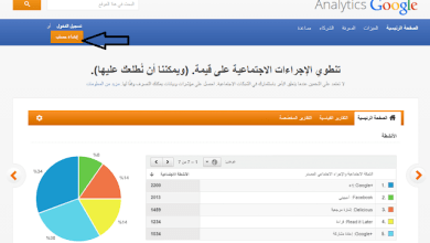 Photo of ابدأ تحليل المواقع مع Google Analytics شرح مفصل #2