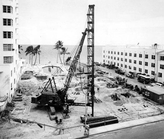 Around South Florida At The Turn Of The Unix Era