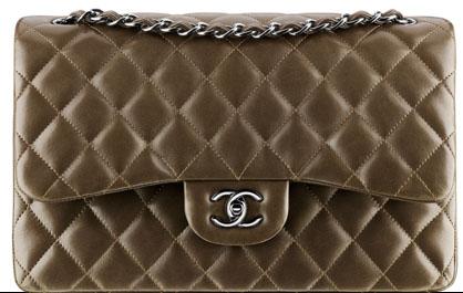 Borsa Chanel Classica