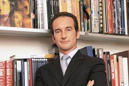 Claudio Castiglioni