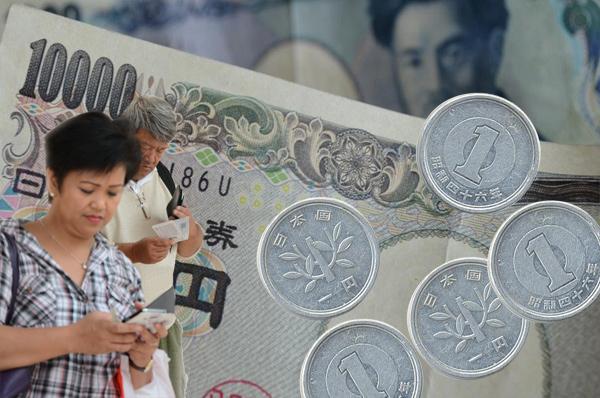ATTUALITA_yen Tempesta di valute - {focus_keyword}