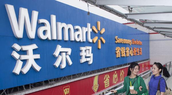 Patto tra colossi: l'asse tra Walmart e Jd.com vuole la Cina