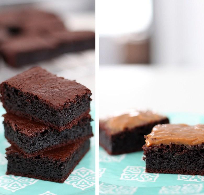 brownie sem farinha 3