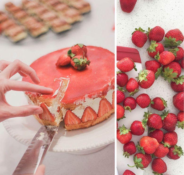 fraisier bolo frances de morango 2