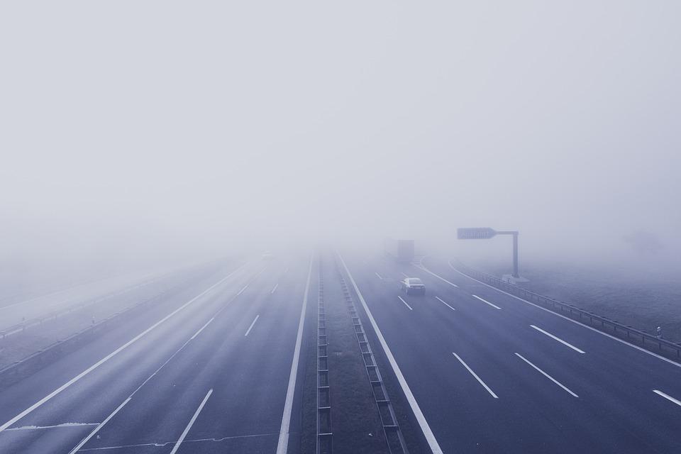 Paura di Guidare (Amaxofobia)