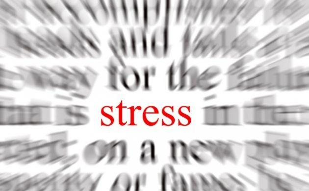 Stress: è possibile gestirlo?
