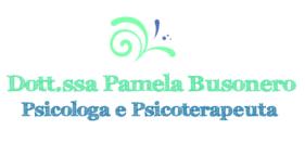 Dott.ssa Pamela Busonero, Psicologo e Psicoterapeuta a Firenze