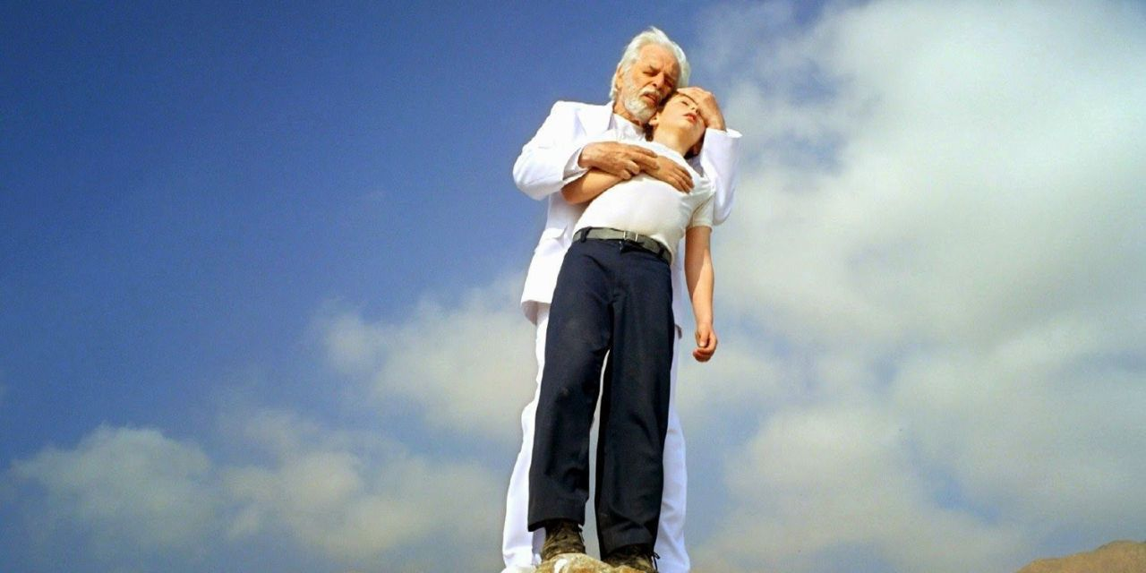 Watch: [And Learn] How Alejandro Jodorowsky Makes Magic in 'The Dance of Reality'