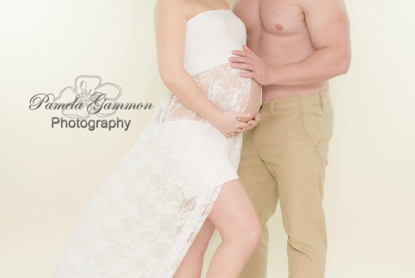 Portsmouth Ohio Maternity Photography