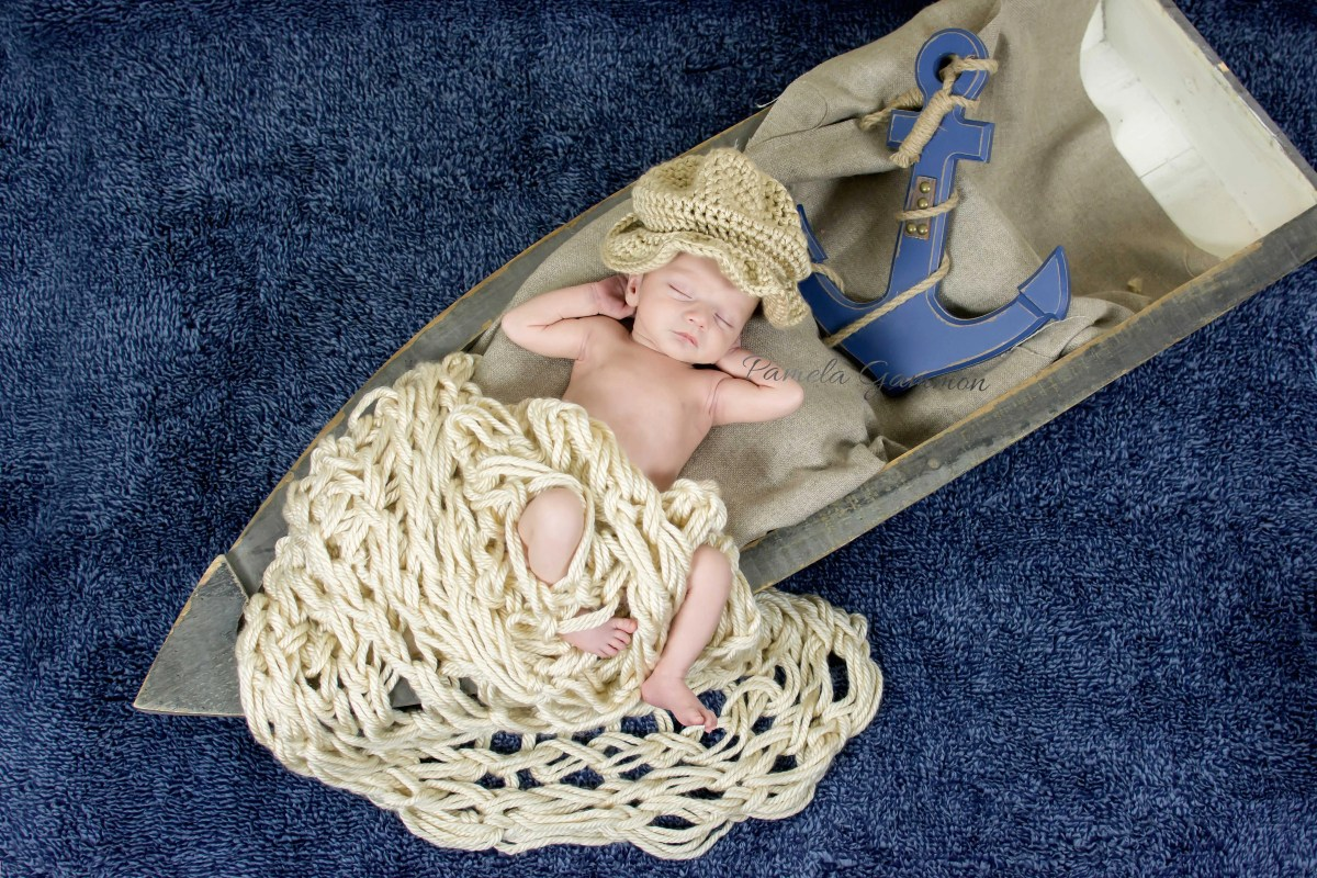 Lucasville Ohio Newborn Photographer | Vanceburg KY Newborn Photographer