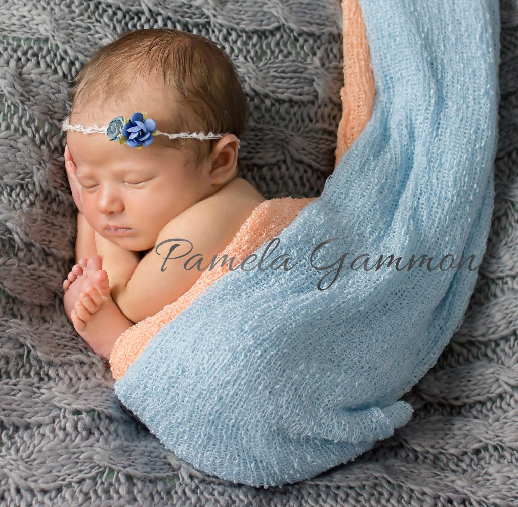 Chillicothe Ohio Photographer | Minford Ohio Newborn Photographer