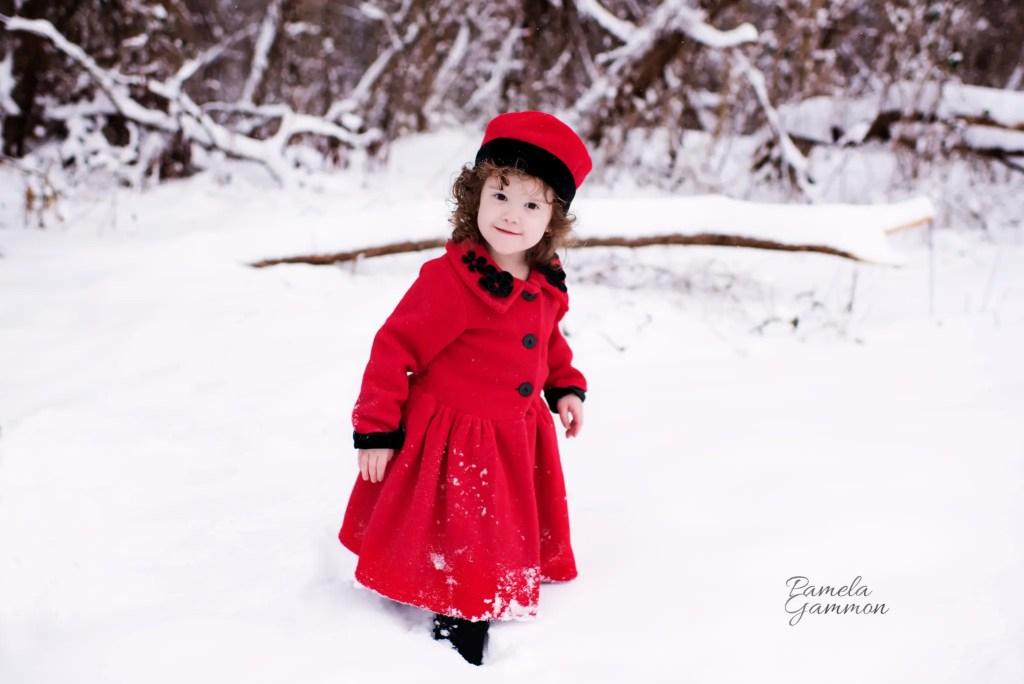 Kentucky Toddler Photographer