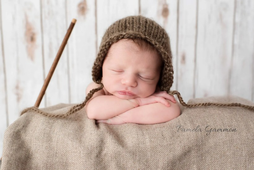 Kentucky Baby Photography