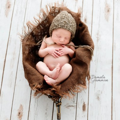 Live Newborn Session with Pamela Gammon Photography | Newborn Photography Mentoring Education