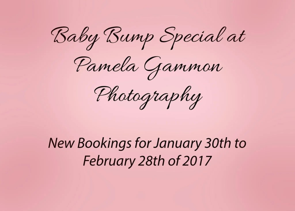 Southern Ohio Maternity Photography Special