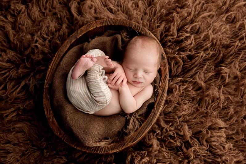 Newborn Photography Portsmouth Ohio
