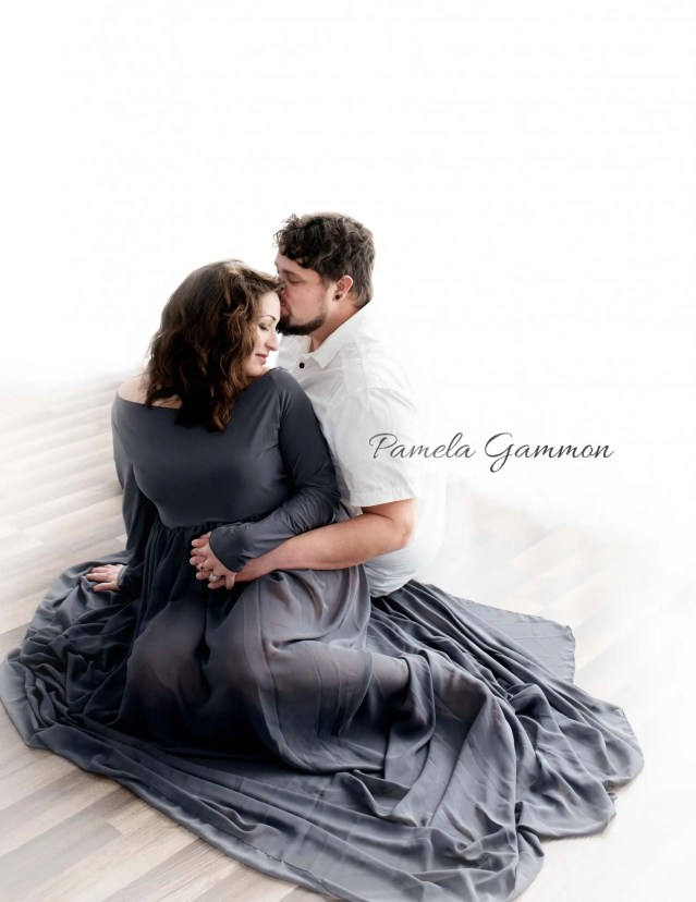 Maternity Photographer Waverly Ohio