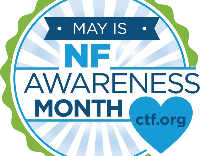 NF Awareness Month