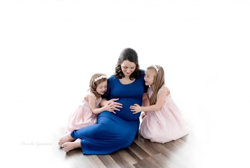 Southern Ohio Maternity Pictures