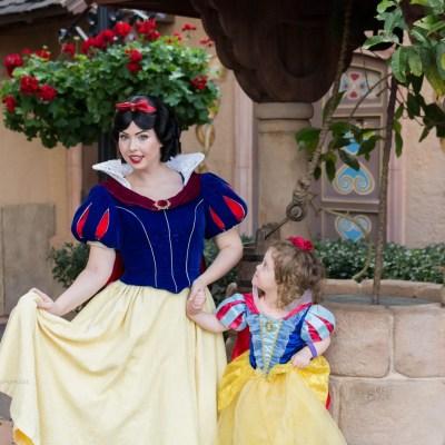 Walt Disney World Photography | Family Vacation Photographer