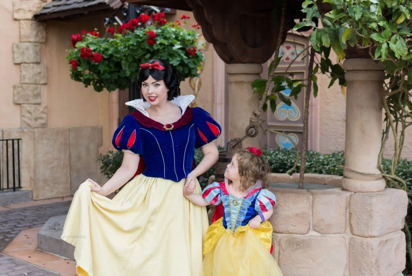 WDW Vacation Photographer