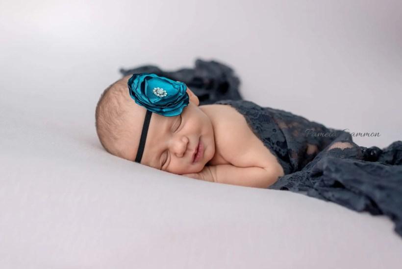 Wheelersburg OH Baby Photography