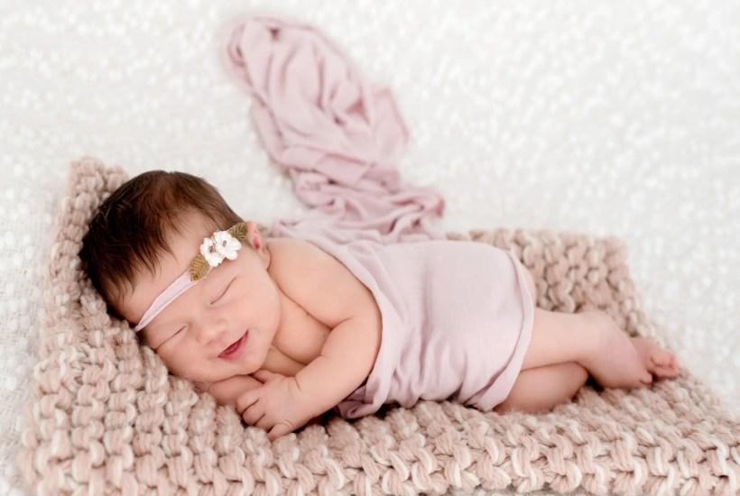 Barboursville West Virginia Newborn Photography
