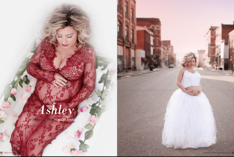 PGP Maternity Images Featured