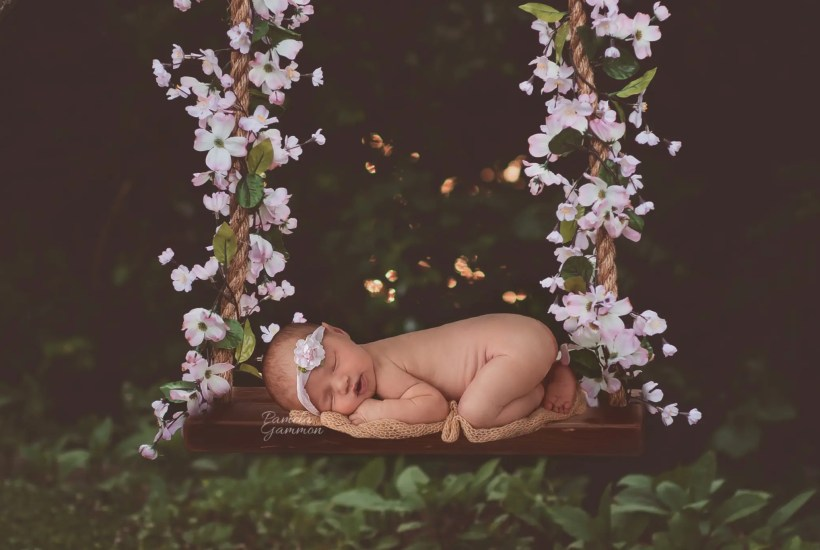 Kentucky Newborn Photographer