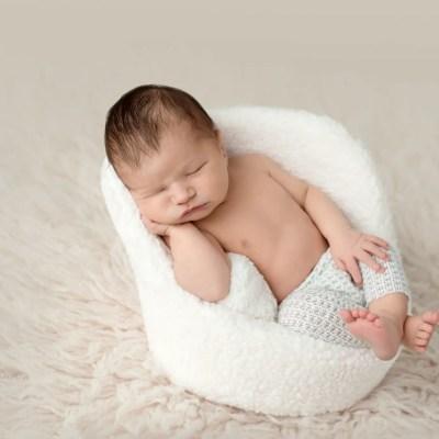 PGP Posing Pod Review | Newborn Posing Pod Photography