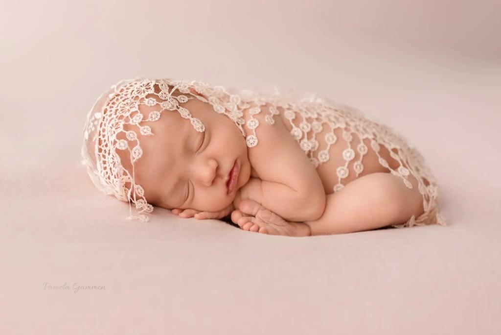 Newborn Pictures Wheelersburg Ohio