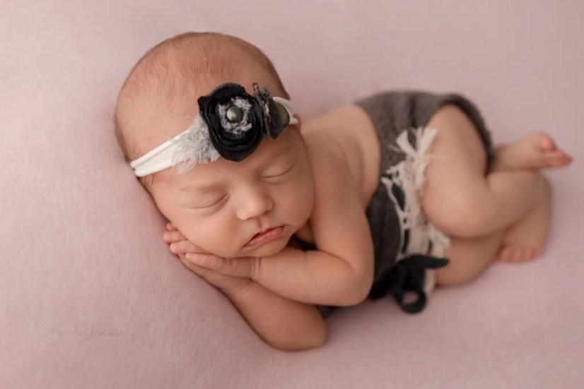 Newborn Photography Wheelersburg Ohio
