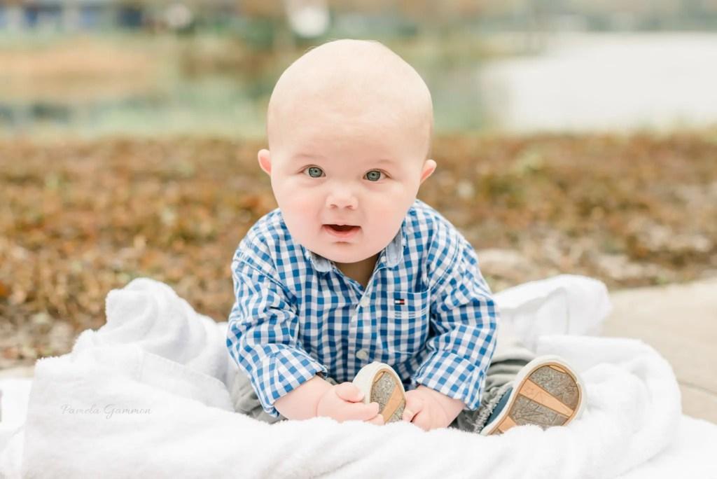 WDW Baby Photographer