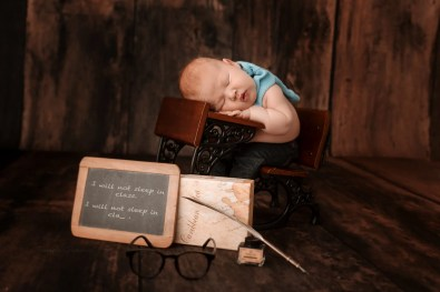 The Best Southern Ohio Newborn Photographer