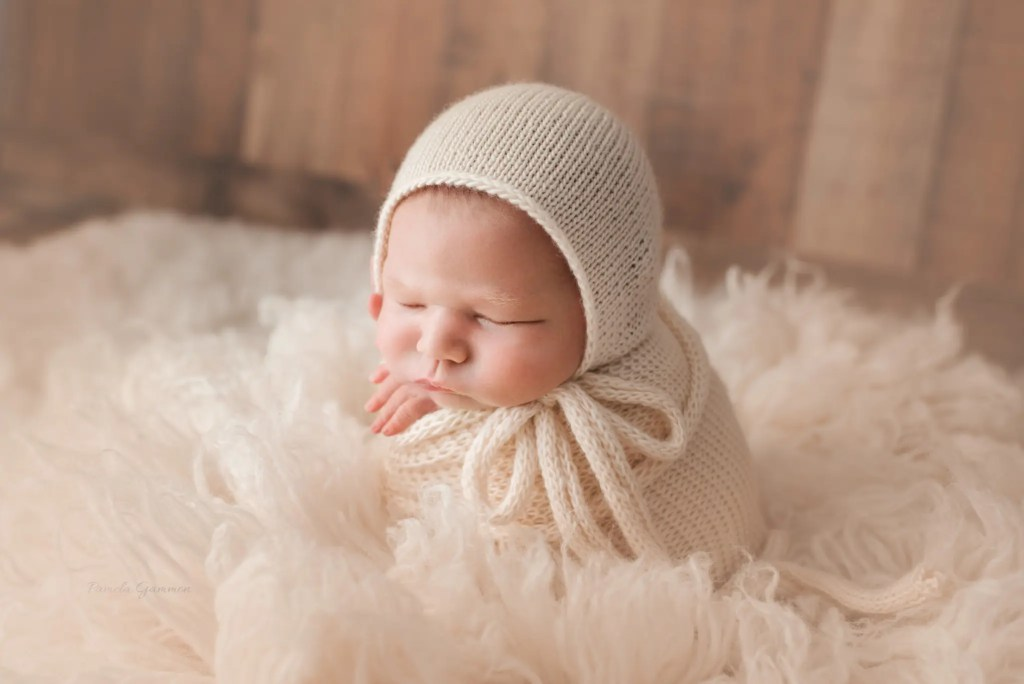 Ashland Kentucky Newborn Photography