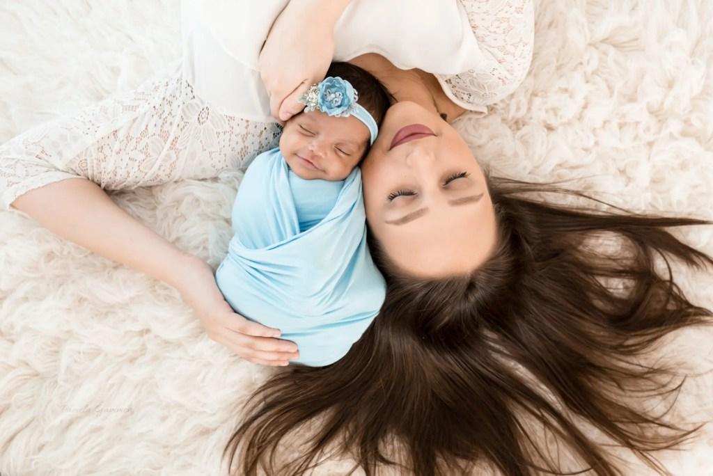 Newborn Photography Wheelersburg OH