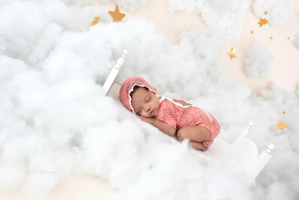 Wheelersburg Ohio Newborn Photographer