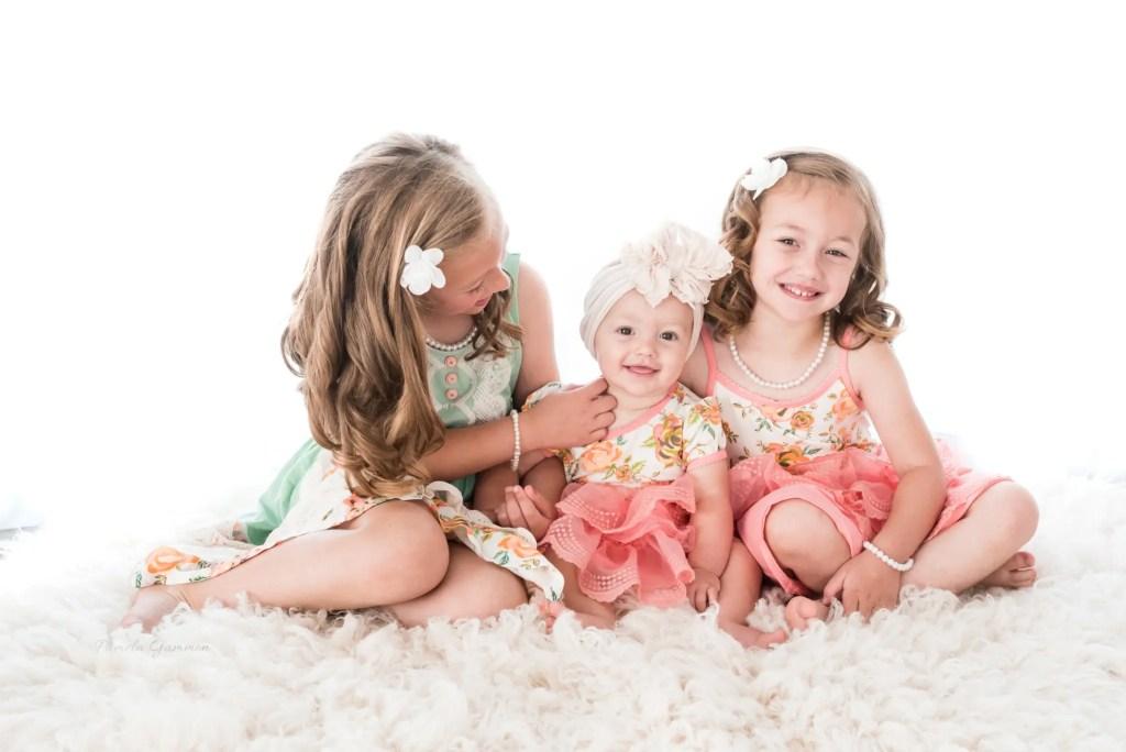 Minford Ohio Family Photographer