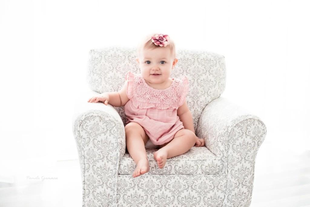 Baby Photographer Ashland Kentucky