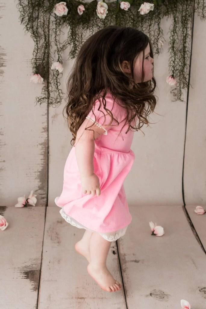 Best KY Toddler Photographer