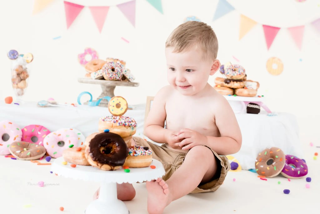 Donut Smash Pictures
